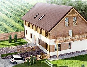 Architektura | Klient indywidualny