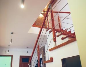 projekt wnętrz, architektura, schody