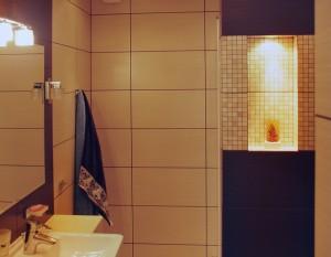 projekt wnętrz, architektura, łazienka