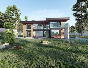 wizualizacje 3d białystok | nowoczesna architektura
