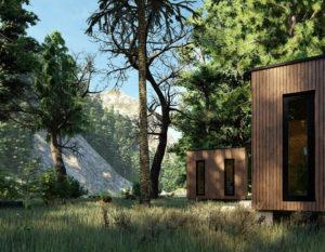 wizualizacje 3d | bialystok | domy modulowe