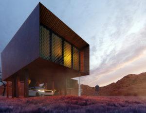 Wizualizacje 3d bialystok | nowoczesna architektura