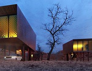 Wizualizacje 3d | Architektura