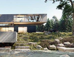 MODERN HOUSE III