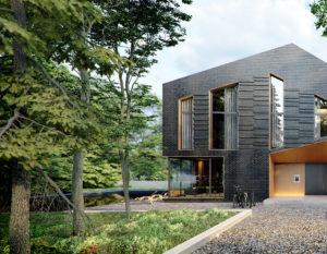 wizualizacje 3d białystok   nowoczesny dom   minimalizm
