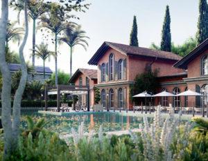 wizualizacje 3d   bialystok   villa