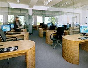 Wnętrza | Klient: PCPapier