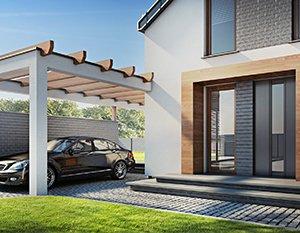 Architektura | Klient indywidualny | Dom jednorodzinny