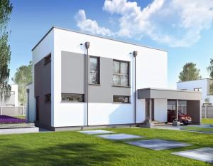 wizualizacje 3d|białystok|domy jednorodzinne