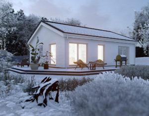 wizualizacje 3d białystok   ujęcie nocne