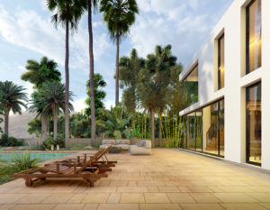 wizualizacje 3d   modern architecture