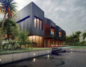 wizualizacje 3d   bialystok   hotel SPA