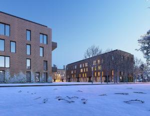 wizualizacje 3d | deweloper | mieszkania | osiedle mieszkalne | bloki