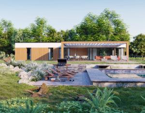 wizualizacje 3d | bialystok | domy jednorodzinne